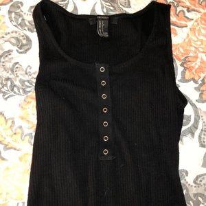 3 for $15 Forever 21 Bodysuit